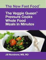 Veggie Queen Cookbook