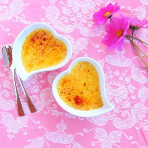 LOVE IT! Crema Catalana – Spain's Creme Brulee