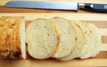 Pressure Cooker Bread: less energy, less time, REAL bread!