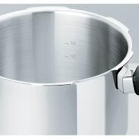 stovetop pressure cooker base