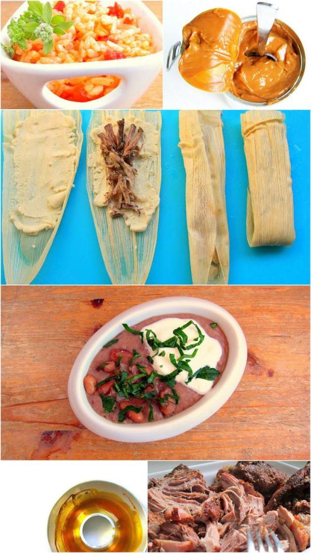 ¡VIVA México! 12 Amazing PRESSURE COOKER Recipes to make for ✿Cinco de Mayo✿