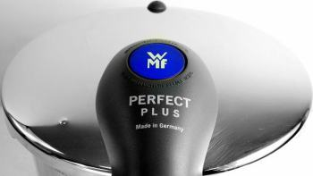Pressure Cooker Review: WMF Perfect Plus