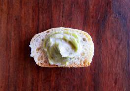 Pressure Cooker Artichoke and White Bean dip