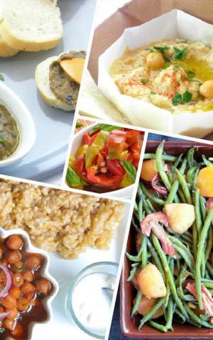 50 Vegan Pressure Cooker Recipes