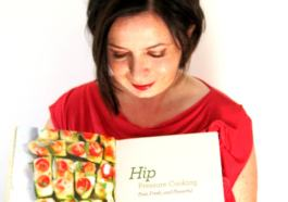 hip pressure cooking cookbook