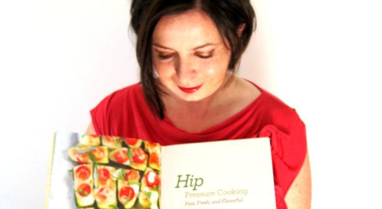 hip pressure cooking cookbook