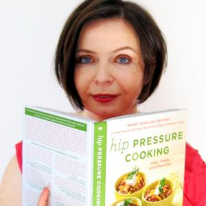 Press & Reviews for the Hip Pressure Cooking book