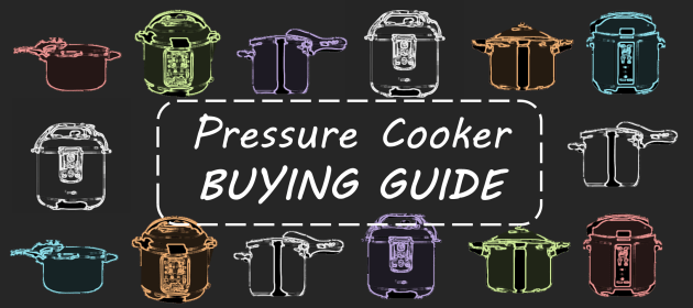 The Pressure Cooker Buying Guide Hip Pressure Cooking