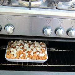 Pressure Cooker Pasta Casserole