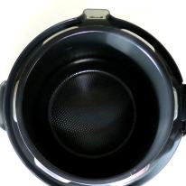 Ceramic Coated insert
