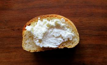 How to make ricotta in the electric pressure cooker
