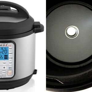 Instant Pot Recalls all SMART electric pressure cookers