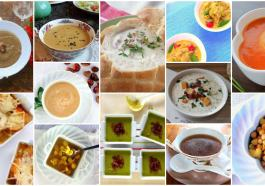 15+ Pressure Cooker Soup Recipes