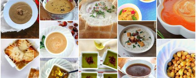 15+ Pressure Cooker Soup Recipes