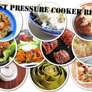 10 Best Pressure Cooker Recipes of 2015!