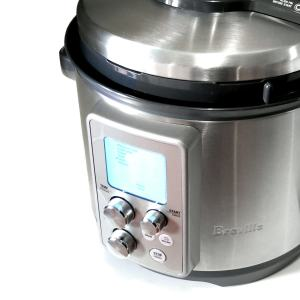 Breville Fast Slow Pro™ Pressure Cooker Review