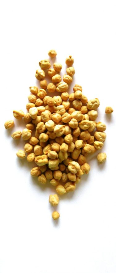 Is it better to microwave or pressure cook chickpeas?