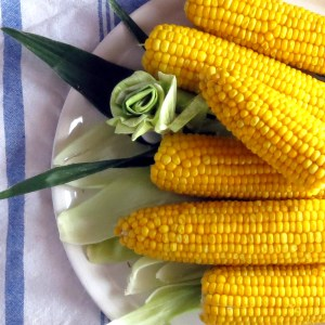 EASY Corn on the Cob Pressure Cooker Recipe