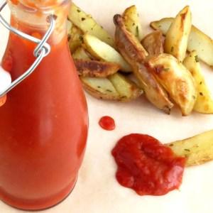 Pressure Cooker Ketchup
