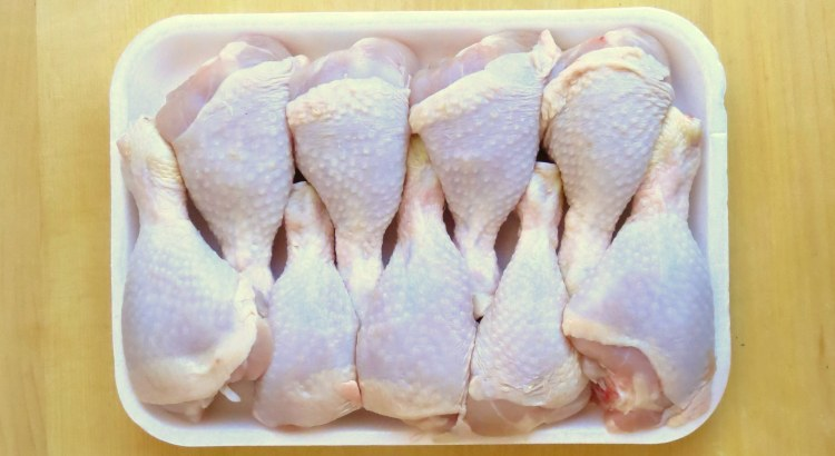 pressure cooker chicken nutrition