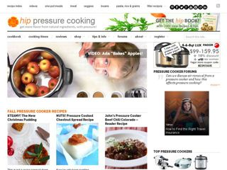 hip pressure cooking ⋆ pressure cooker and instant pot recipes, tips & reviews