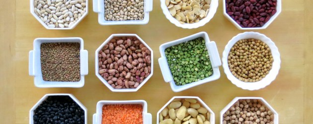 Pressure Cooker Bean Essentials!