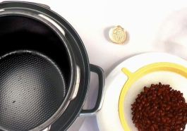 how to long-soak and quick-soak beans