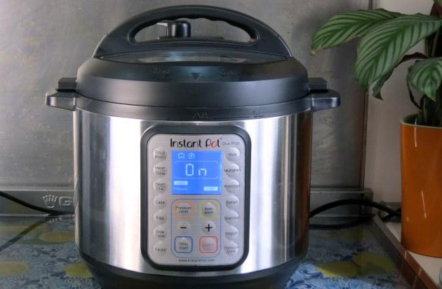 Instant Pot DUO Plus Preview