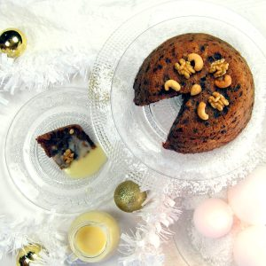 BBC Good Food's Easy Christmas Pudding – pressurecookerized