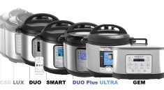 Instant Pot Models Comparison & Mini-reviews