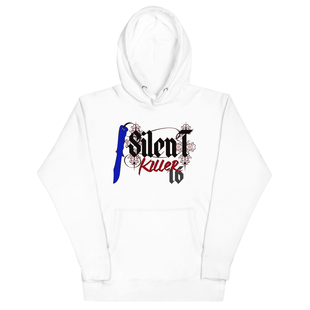 The Silentk1ller16 Collection, Hippy
