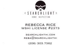 Rebecca Rice