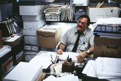 Image result for milton office space