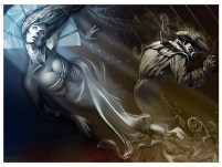 Image result for lingering souls art