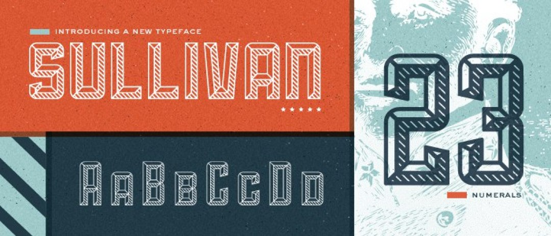 30 Essential FREE Hipster Fonts
