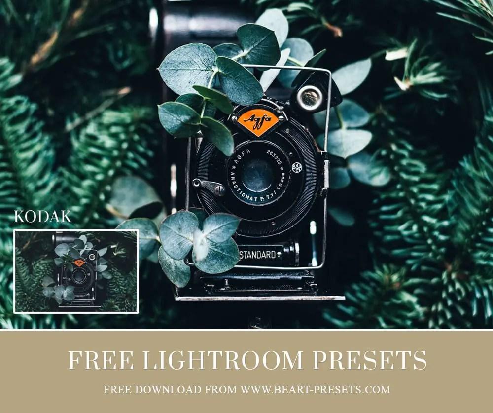 vsco lightroom presets free download