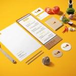 20 Gorgeous Restaurant Menu Designs Hipsthetic