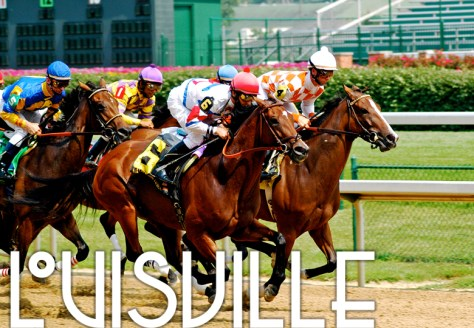 Louisville City Button