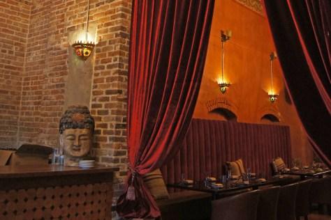 Moroccan Restaurant Raleigh Babylon