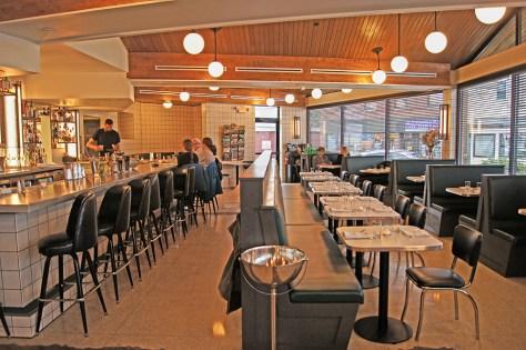 Portland Diner and Brasserie