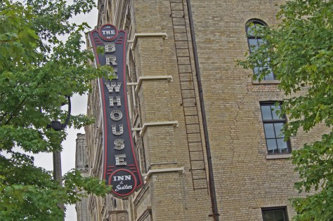 Boutique Hotel Milwaukee   Brewhouse Inn & Suites