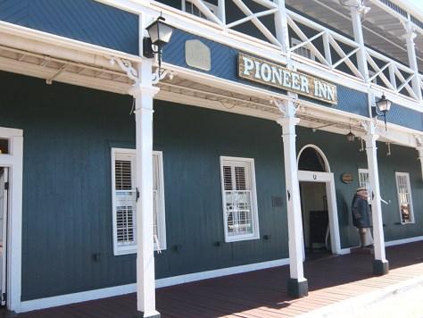 Pioneer Inn Lahaina Maui