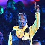 Travis Scott, Post Malone, Nicki Minaj & More Perform At 2018 MTV VMA'S Watch