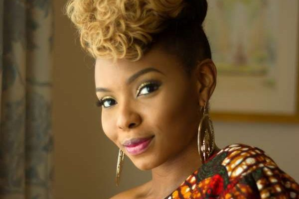 I Am As Big As Davido & Wizkid – Yemi Alade (Watch Video)