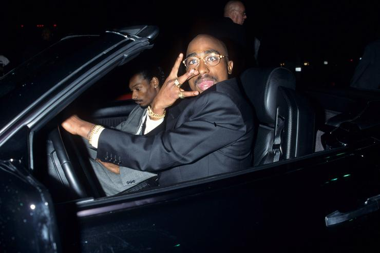"""2Pac's 1994 Shooting: Main Culprit Accuses Stretch & Jimmy Henchman Of """"Set Up"""""""