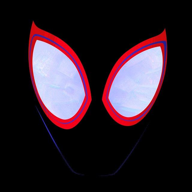 """Spider Man – """"Into The Spider Verse"""" Album"""