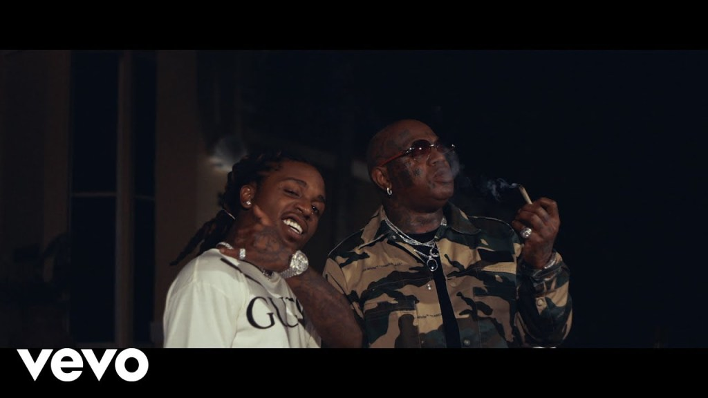 Birdman – Free Game Ft Jacquees (Video)