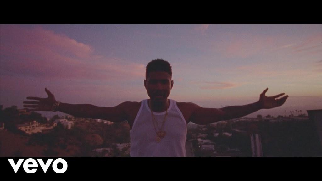 Usher – Peace Sign ft Zaytoven (Video)
