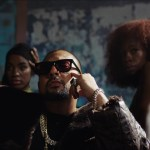 Sean Paul – Naked Truth ft. Jhené Aiko (Official Video)