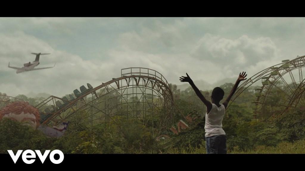 "Travis Scott – ""YOSEMITE"" (Official Video)"